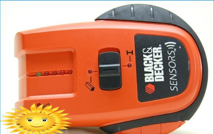 Black & Decker BDS300